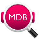 MDB Explorer For Mac v2.4.7 最新版
