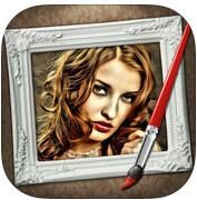 JixiPix Portrait Painter For Mac v1.31 苹果电脑版