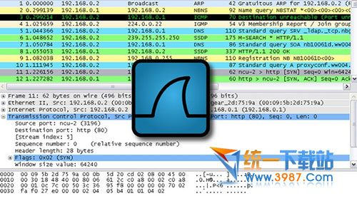 wireshark_mac下载
