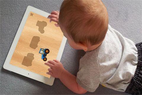 宝贝拼图安卓版